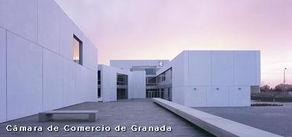 Cámara de Comercio CV