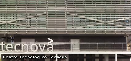 Tecnova CV