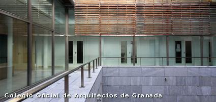 Coagr cv - Colegio arquitectos granada ...