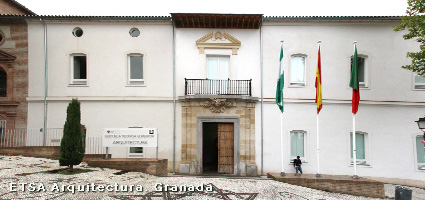 ETSA Granada 2 CV