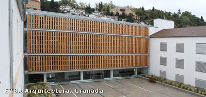 ETSA Granada CV